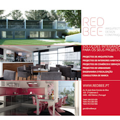 RedBee Будинки