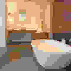 Villa in 't Gooi Moderne badkamers van Designa Interieur & Architectuur BNA Modern