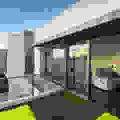 توسط J-M arquitectura مدرن