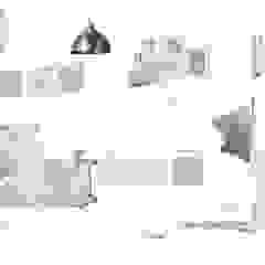 Roombox Interior Design BedroomAccessories & decoration Beige