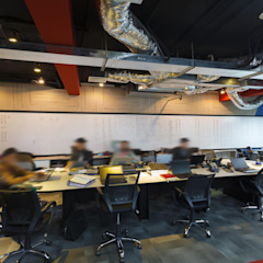 Negozi & Locali commerciali moderni di Oneto/Sousa Arquitectura Interior Moderno