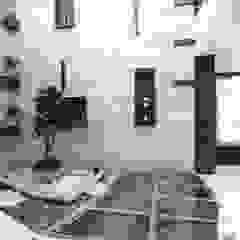 House Of Curves Modern garden by Ansari Architects Modern