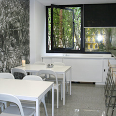 modern  by IA Arquitectura&Interiores, Modern