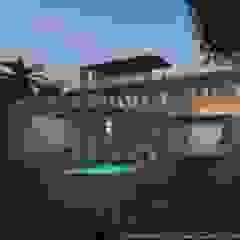 Villa-Salou Mediterrane huizen van A. Simhy - Design/Build Consultancy Mediterraan