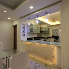 من Ansari Architects حداثي