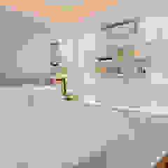 Priscila Koch Arquitetura + Interiores Camera da letto in stile classico