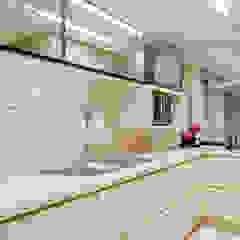 Priscila Koch Arquitetura + Interiores Cucina moderna