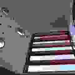 من ALIWEN arquitectura & construcción sustentable - Santiago ريفي