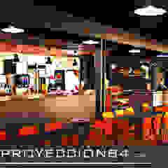 PROYECCIÓN 84 Event venues