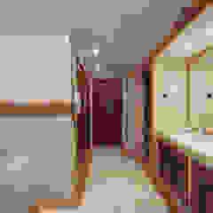 Rustic style bathroom by Zenaida Lima Fotografia Rustic