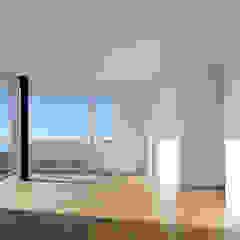 Jular Madeiras Living room
