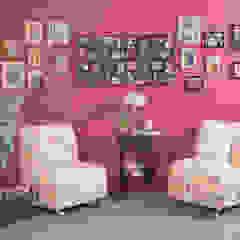 Sala de espera Idea Interior Salas/RecibidoresAccesorios y decoración