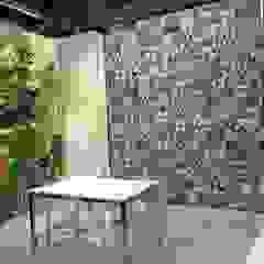 Wallpepper Modern walls & floors