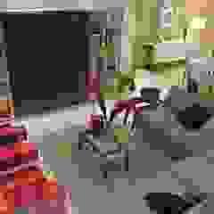 ArtiA desarrollo, arquitectura y mobiliario. Minimalist living room
