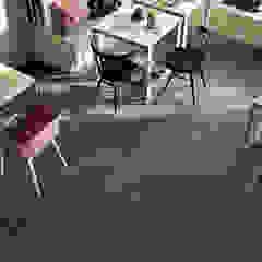 Spadon Agenturen Modern walls & floors Ceramic