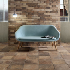Country style walls & floors by Spadon Agenturen Country Ceramic