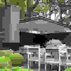 根據 Arend Groenewegen Architect BNA 現代風