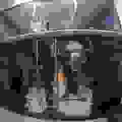 Ringo Restaurant Gastronomía de estilo ecléctico de Anabela Tuninetti - Deco & Vanguardia Ecléctico