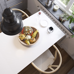 Shevchenko_Nikolay Skandinavische Küchen