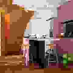 Modern Kitchen by smart domos Modern