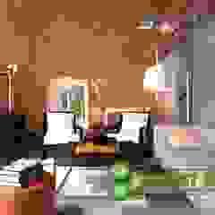 Modern Dining Room by smart domos Modern