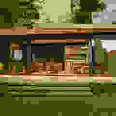 Casa Lava Casas estilo moderno: ideas, arquitectura e imágenes de RIMA Arquitectura Moderno
