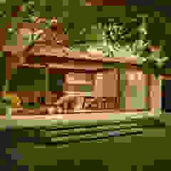 Casa Lava - RIMA Arquitectura Casas estilo moderno: ideas, arquitectura e imágenes de RIMA Arquitectura Moderno