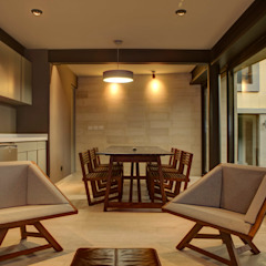 Casa Lava - RIMA Arquitectura Livings de estilo moderno de RIMA Arquitectura Moderno