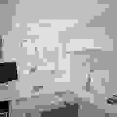 Remodelación de Consultorio Odontológico Clínicas y consultorios médicos de estilo minimalista de Arq. Lucas Martín Lang Minimalista