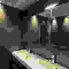 AGZ badkamers en sanitair BañosAlmacenamiento Madera Marrón