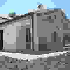 POMP0NI ASSOCIATI SRL Country style houses