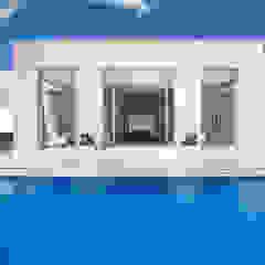Casa Mangabeiras 2 by Lanza Arquitetos Modern