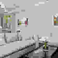 Salones de estilo clásico de Alexander Krivov Clásico