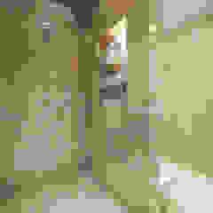 Baños de estilo clásico de Alexander Krivov Clásico