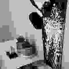 GSI Interior Design & Manufacture MaisonAccessoires & décoration Bois Blanc