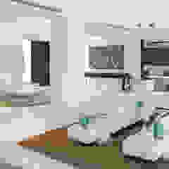 Ruang Keluarga Minimalis Oleh GSI Interior Design & Manufacture Minimalis
