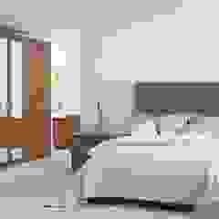 Kamar Tidur Minimalis Oleh GSI Interior Design & Manufacture Minimalis