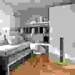 Waterfall Estate Ideas Minimalist bedroom by GSI Interior Design & Manufacture Minimalist