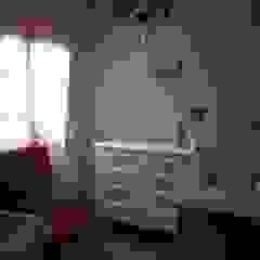 Un cuarto soñado Dormitorios eclécticos de Sepia reciclados Ecléctico