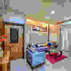 توسط Saar Interior Design اکلکتیک (ادغامی)