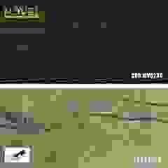 PISO FLOTANTE NOVEL DE 12MM THE FLOORING COMPANY S.A Paredes y suelosRevestimientos de paredes y suelos Derivados de madera Acabado en madera