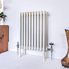 Bordo steel column radiator Feature Radiators Interior landscaping Besi/Baja White