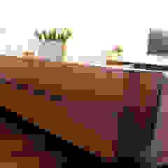 PFS-arquitectura Modern dining room