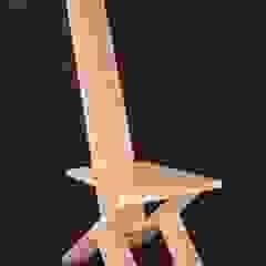par GreenCube Design Pty Ltd Éclectique Bois Effet bois