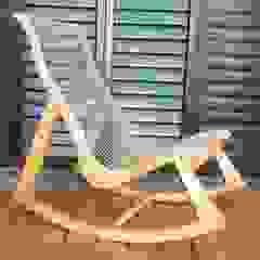 par GreenCube Design Pty Ltd Moderne Bois Effet bois