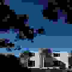 Jular Madeiras Minimalist house