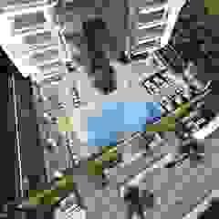 modern  by AV arquitectos, Modern