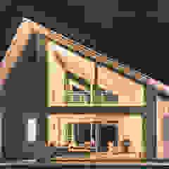 Modern windows & doors by ALDENA Modern
