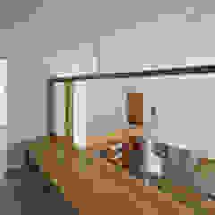 かんばら設計室 Eclectic style study/office