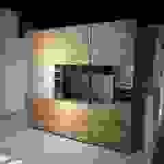 wordrobe aashita modular kitchen KitchenStorage Engineered Wood Beige